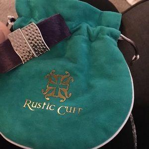 Rustic Cuff
